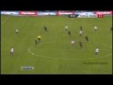 Деннис Аого видео гол. Гамбург - Вердер. Чемпионат Германии по футболу 19 тур. Footballer.name