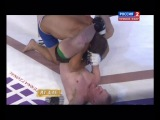 Александр Виноградов(Участник Warrior's Way Championship) vs Дмитрий Тамилов(Украина)