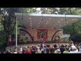 Лагерь им.Ю Гагарина концерт вожатых 2 см. 2013